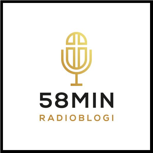 58min Radioblogi